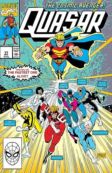 Quasar (1989-1994) #17