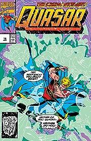 Quasar (1989-1994) #18