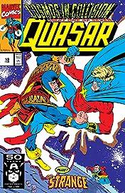 Quasar (1989-1994) #19