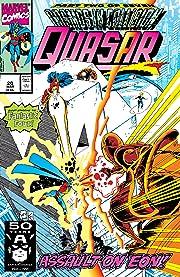 Quasar (1989-1994) #20