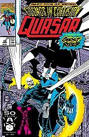 Quasar (1989-1994) #23