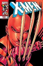 X-Men (1991-2001) #88