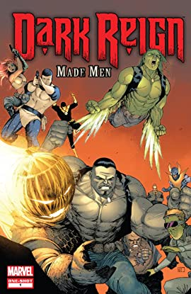 Dark Reign: Made Men (2009) #1