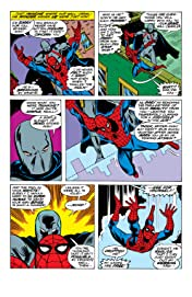 Marvel Team-Up (1972-1985) #49
