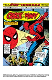Marvel Team-Up (1972-1985) #72