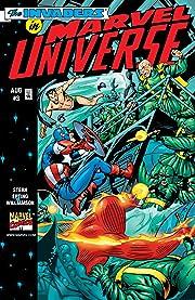 Marvel Universe (1998) #3