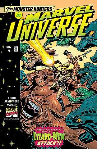 Marvel Universe (1998) #6