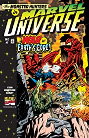 Marvel Universe (1998) #7