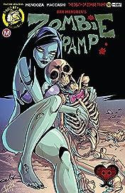 Zombie Tramp #53