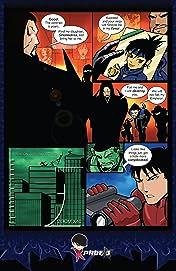 Shinobi: Ninja Princess Collection