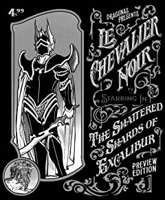Le Chevalier Noir #1