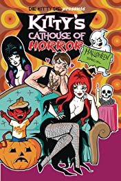 Die Kitty Die: Halloween Special #1