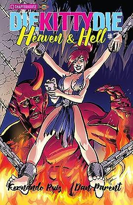 Die Kitty Die: Heaven and Hell #2