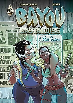 Bayou Bastardise Vol. 2: Blues Panthers