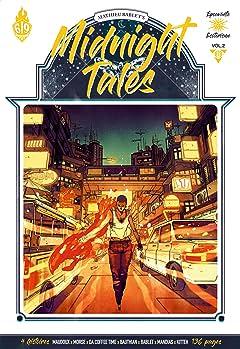 Midnight Tales Tome 2