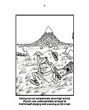 Moran Cartoons Vol. 1: Sleeping Dogs