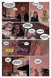 Real Science Adventures: The Nicodemus Job #3