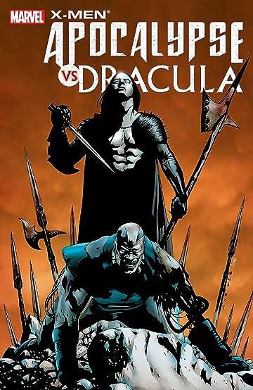 X-Men: Apocalypse/Dracula
