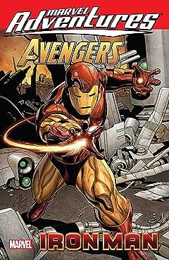 Marvel Adventures Avengers: Iron Man