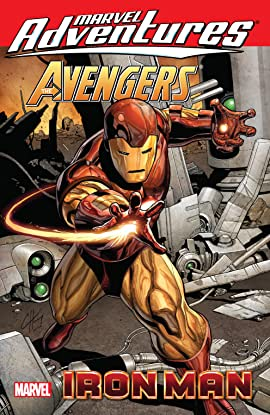 Marvel Adventures Avengers: Iron Man