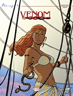 Pin-up Vol. 9: Venom