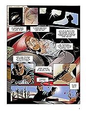 Pin-up Vol. 9: Venom