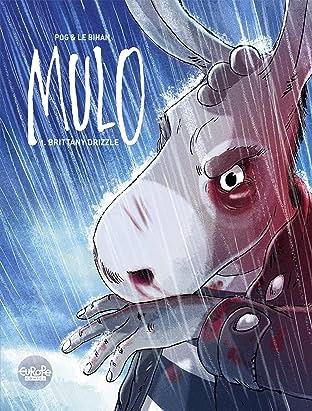 Mulo Vol. 1: Brittany Drizzle