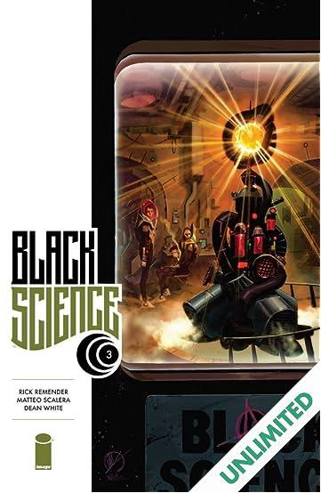 Black Science #3