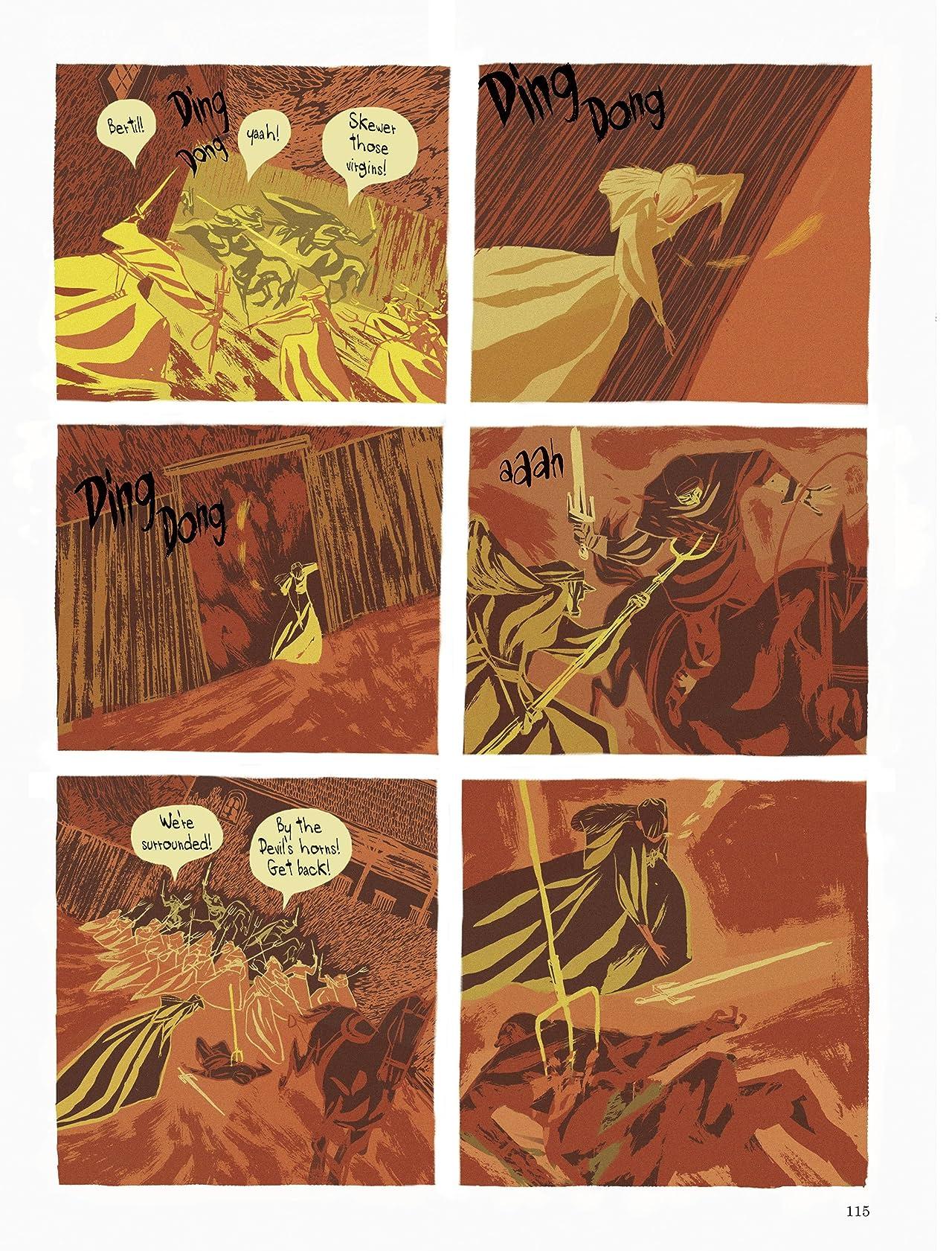 The Golden Age Vol. 1: Part 2