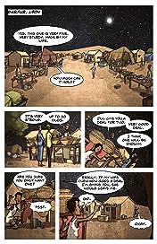 Um Khuzi - Origins