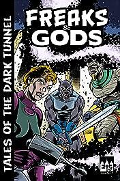 Freaks & Gods #1