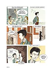 The Beatles in Comics