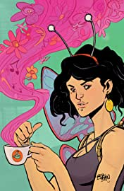 Fair Trade (comiXology Originals) #1 (of 5)
