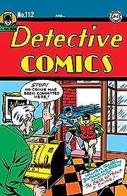Detective Comics (1937-2011) #112