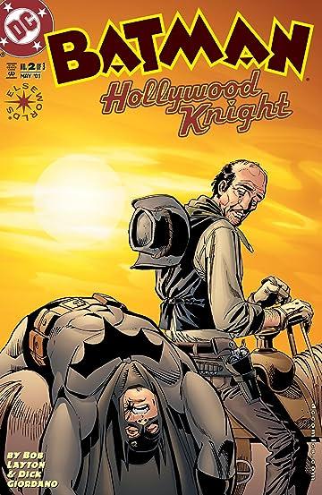 Batman: Hollywood Knight (2001) #2