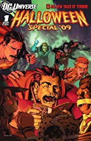 DCU Halloween Special '09 (2009) No.1