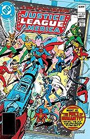 Justice League of America (1960-1987) #218