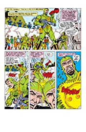 Justice League of America (1960-1987) #219
