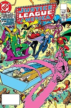 Justice League of America (1960-1987) #220