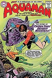 Aquaman (1962-1978) #2