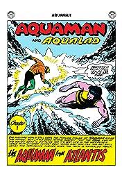 Aquaman (1962-1978) #3