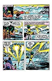 Aquaman (1962-1978) #4