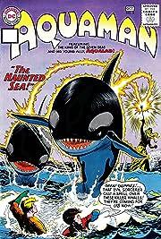Aquaman (1962-1978) #5