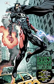 Green Lanterns (2016-) #57