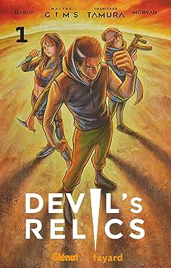 Devil's Relics Tome 1