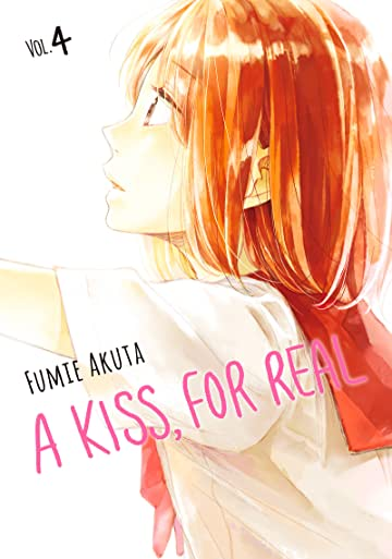 A Kiss, For Real Vol. 4