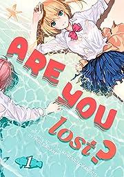 Are You Lost? Vol. 1