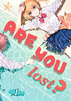 Are You Lost? Tome 1