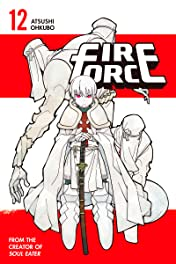 Fire Force Vol. 12