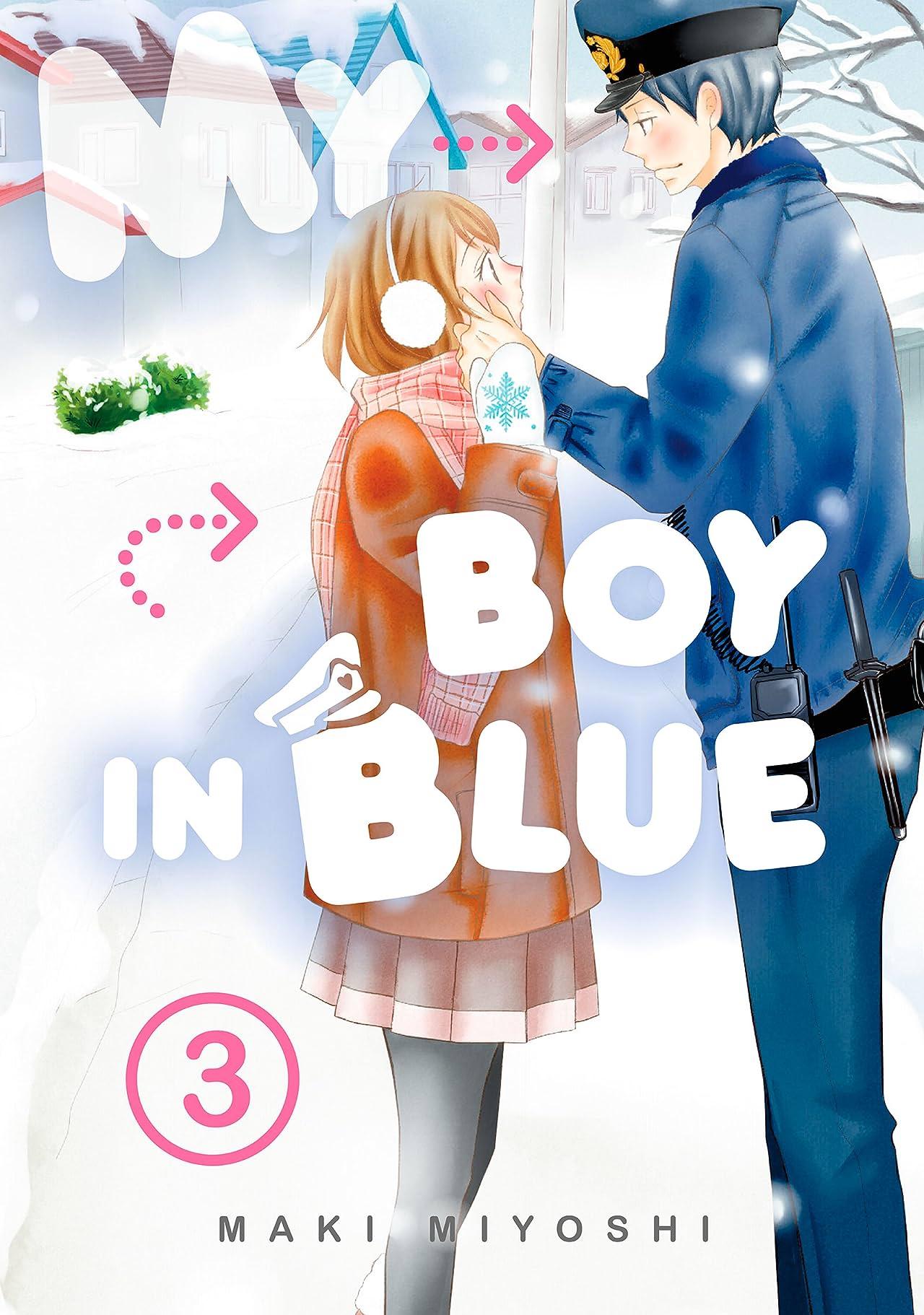 My Boy in Blue Vol. 3